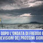 METEO Italia temperature in AUMENTO da domani 2 Aprile 2020, le PREVISIONI dei prossimi GIORNI